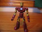 Iron Man by MadAdam426