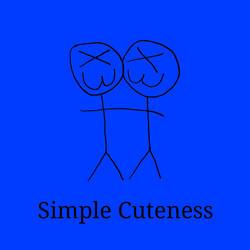 Simple Happy Cuteness by Nightcaster460