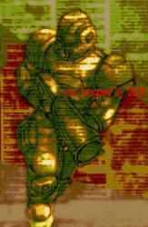 Doom (quake 3) by PitBOTTOM