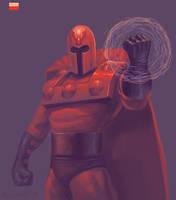 Magneto by PitBOTTOM