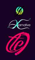 Logo work by Thinken
