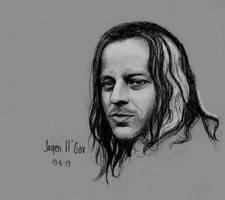 Jaqen H'Ghar by HaNJiHye