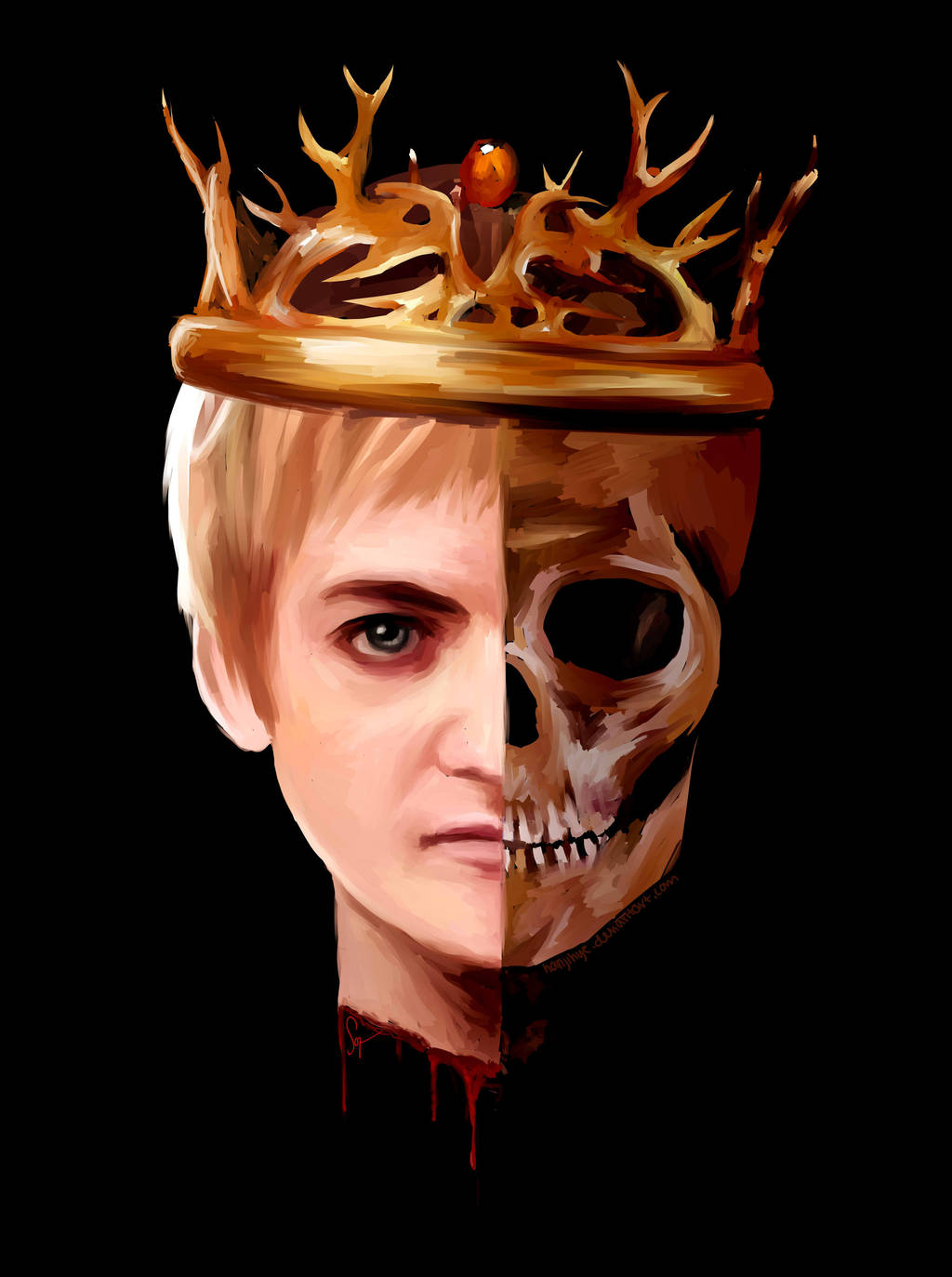 Long Live The King by HaNJiHye