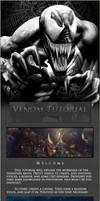 Venom Tutorial by brisktutorials