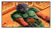 Doom Stamp by SomeStampDude44