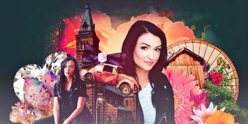 Natasha Negovanlis by InvidiaLeFay