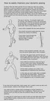 Tutorial: Dynamic Poses by ElifSiebenpfeiffer