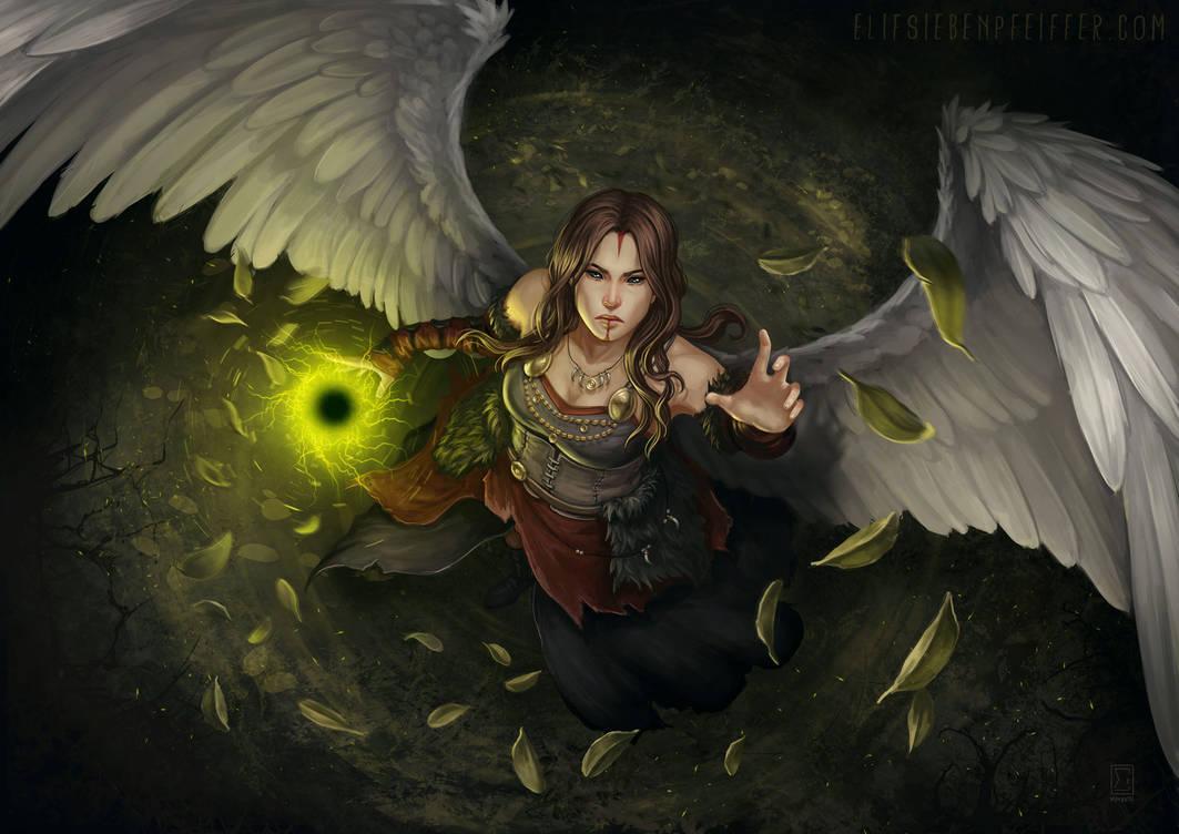 Vlavia by ElifSiebenpfeiffer