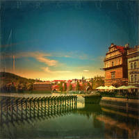 Prague by inObrAS