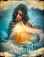 Guardian Angel by inObrAS