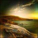 Senkina Bay by inObrAS