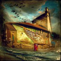 House Brigantine by inObrAS