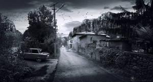 Bakhchysarai by inObrAS