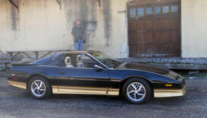 1986 Pontiac Firebird Trans Am by TiredJadedSoul