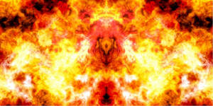 Phoenix rising by TiredJadedSoul