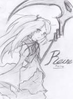 Reine - Older Ver by rnds