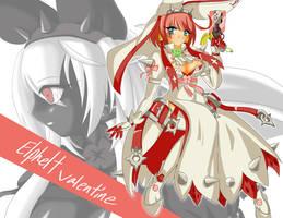 Pretty brides are pretty by AzureRat