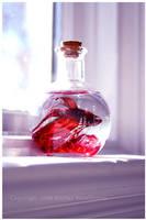 Love Potion by tigeress66