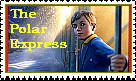 The Polar Express Boy Stamp by faery-dustgirl
