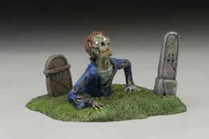Creeping Death by DaveRichardsonArt