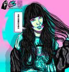 Tokyo Girl on Summer by Atsuko-09