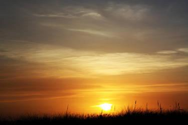 Sunset II by sevtech