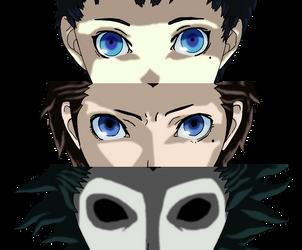 Ryoji eyebars re by PikeInverse