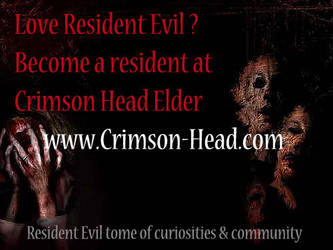 www.Crimson-Head.com by GEORGE-TREVOR