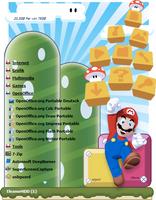 Mario Theme by NeoRame