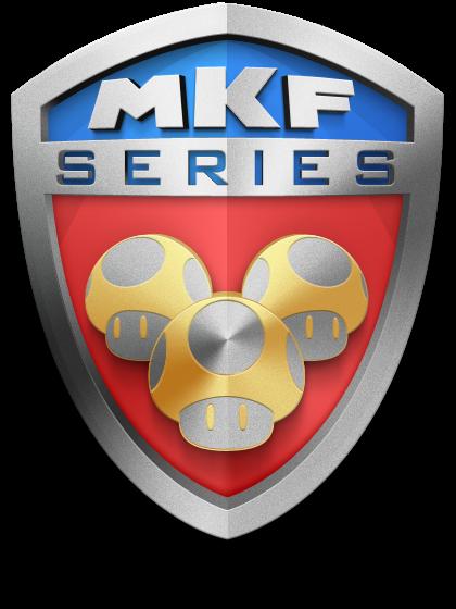 MKF Series Tournament Logo by NeoRame