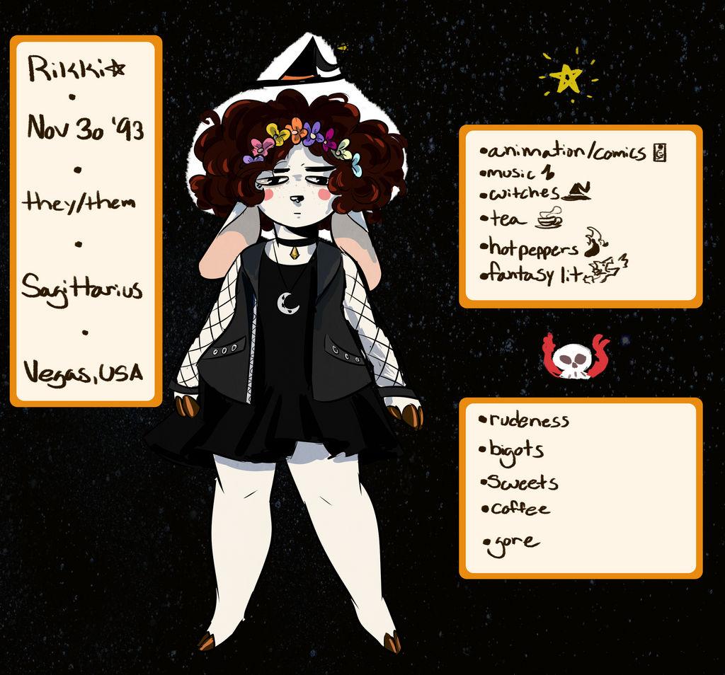 iyavi's Profile Picture