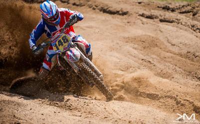 Motocross 34 by konradmasternak