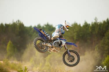 Motocross 67 by konradmasternak