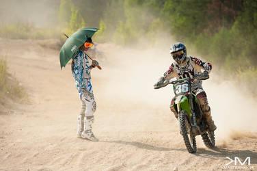 Motocross 69 by konradmasternak