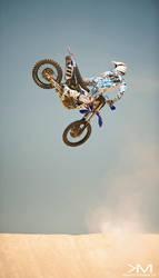 Motocross 70 by konradmasternak