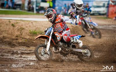 Motocross 71 by konradmasternak
