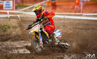Motocross 72 by konradmasternak