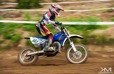 Motocross 73 by konradmasternak