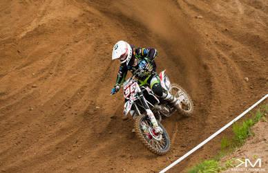 Motocross 75 by konradmasternak