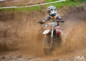 Motocross 76 by konradmasternak