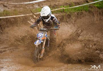 Motocross 77 by konradmasternak