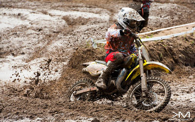 Motocross 78 by konradmasternak