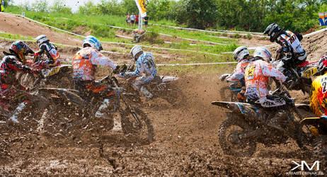 Motocross 79 by konradmasternak