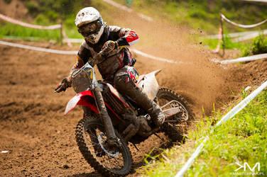 Motocross 81 by konradmasternak