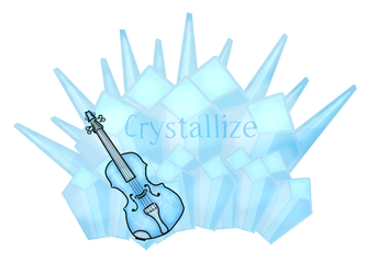 Crystallize by riverofchaos1125