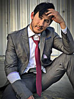 A Date With Markiplier by AndyCordiero