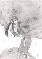 R: Rogue II by N-I-V-E-K