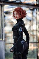 Black Widow_06 by Letaur