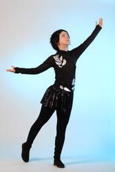 Yuri on Ice by MirianRose