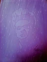 Eraserhead by BasHallward
